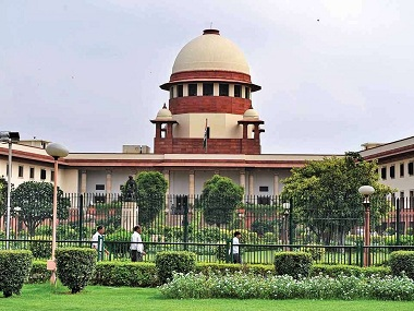 Karnataka political crisis Supreme Court to hear plea of two independent MLAs for immediate floor test tomorrow
