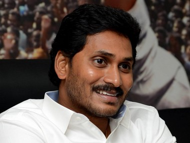 Jagan Mohan Reddy takes on rivals over English medium schools Politicians claims of being protectors of regional languages are often hypocritical