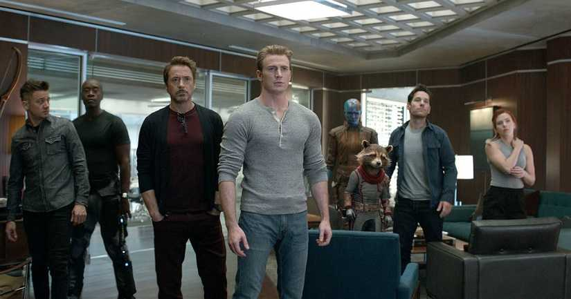 Avengers Endgame With Marvel film set for rerelease Twitterati respond with Avatar memes