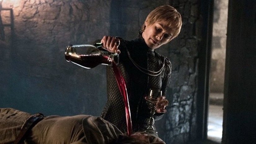 Game of Thrones From seasons 18 best scenes featuring Cersei Lannister original badass of the Seven Kingdoms
