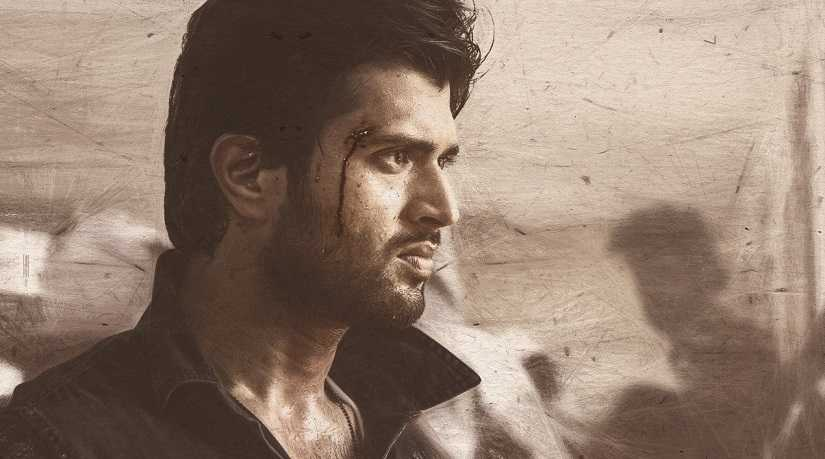 Vijay Deverakonda on expanding his reach through Dear Comrade and its similarity to Arjun Reddy