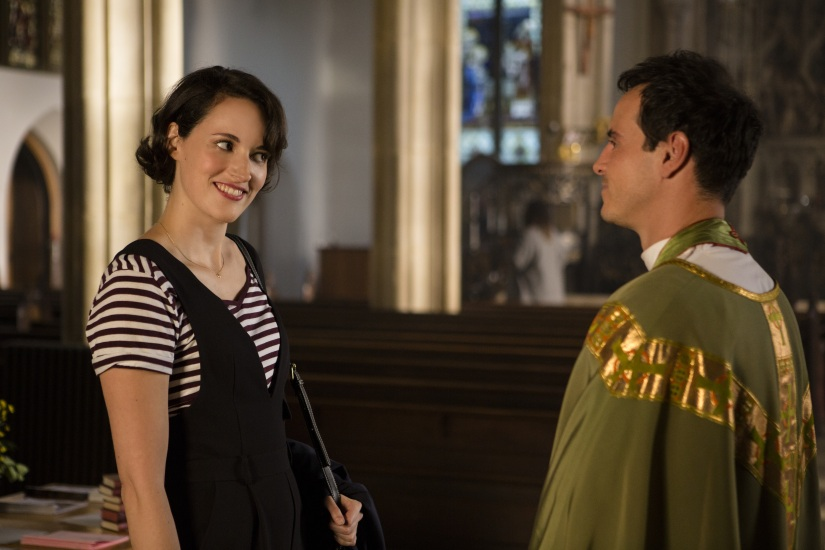 Netflix CEO reveals Fleabag is the one that got away as Amazon managed to outbid them for the Emmy winning series