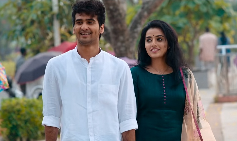 Shane Nigam on his latest release Ishq and why heroism isnt as important to him as the script