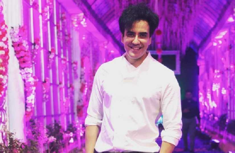 Karan Oberoi says MenToo is fighting for gender neutral laws and complements MeToo