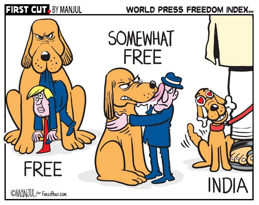 World Press Freedom Day Journalists stress on need to stand with each other reexamine archaic laws