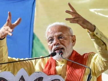 Lok Sabha Election Results How did 2014 Narendra Modi wave turn into a tsunami in 2019