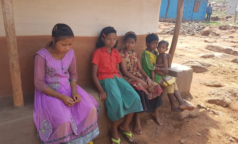 Child marriage malnutrition plague tribal children in Odishas Nagada villagers mostly illiterate pin hope on govt for healthcare facilities