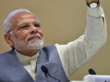 Narendra Modi to address annual UNGA session on 28 September likely to attend highlevel summits on sidelines