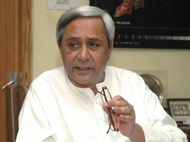 Naveen Patnaik writes to Ram Vilas Paswan seeking immediate release of PDS subsidy for Odisha