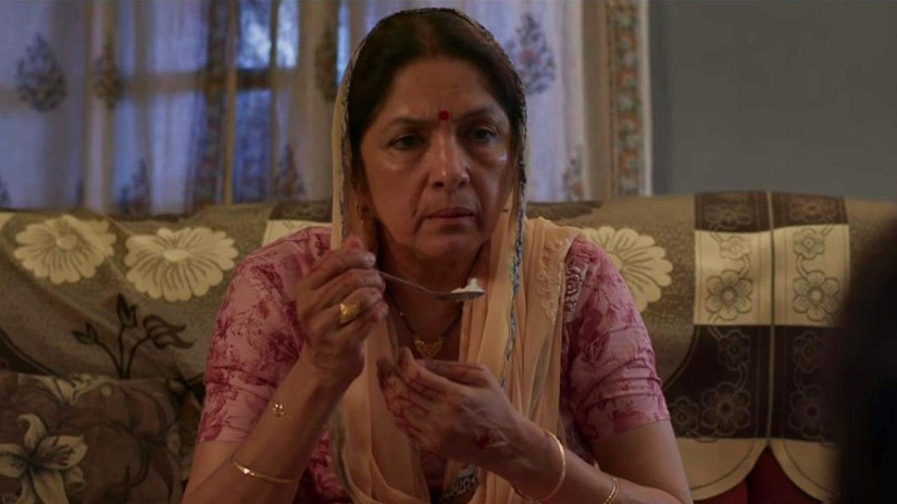 Shuruaat Ka Twist movie review Neena Gupta and Chunky Panday join a likeable cast in an uneven anthology