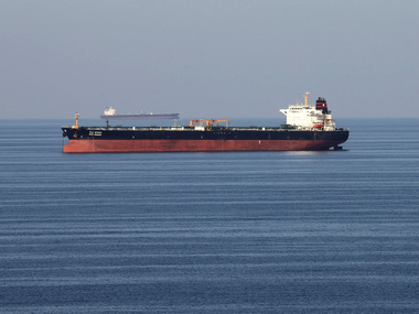 Strait of Hormuz worlds most important oil artery is under pressure may intensify USIran showdown
