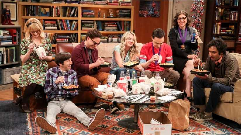 The Big Bang Theory series finale surpasses Game of Thrones ratings with 185 mn viewers