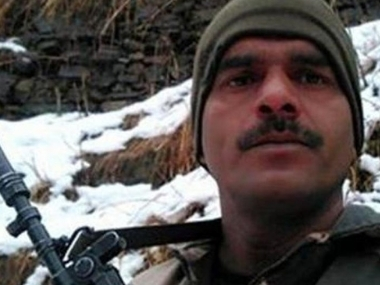 Accusing JJP of betraying Haryana voters exBSF soldier Tej Bahadur Yadav quits party day after JJPBJP alliance announcement