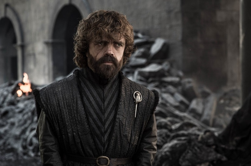 Game of Thrones season 8 episode 6 review An imperfect finale that still feels remarkably poignant
