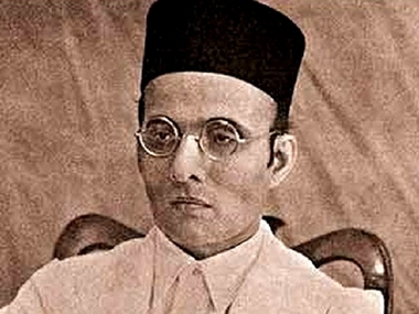 VD Savarkar was no proponent of twonation theory his writings on HinduMuslim relations only constitute statement of fact