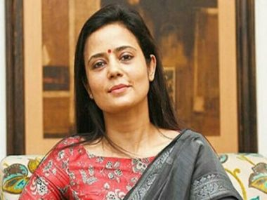 Open your eyes country is being torn apart Firsttime TMC MP Mahua Moitra sets stage for Parliamentary debate in fiery maiden Lok Sabha speech