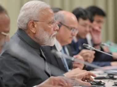 Ignoring Pakistan showing deftness in engaging with China Russia Narendra Modi in good form at SCO summit