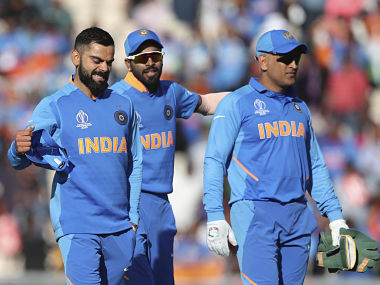 India captain Virat Kohli said the hard-fought win over Afghanistan was much-needed. AP