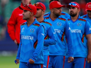 Afghanistan have lost all of the three matches they have played so far in World Cup. Reuters