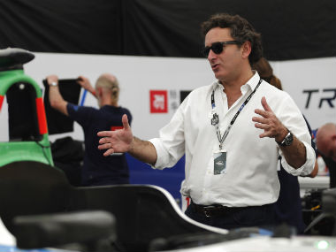 Formula One F1 teams should have no say in sports governance says Formula E chief executive Alejandro Agag
