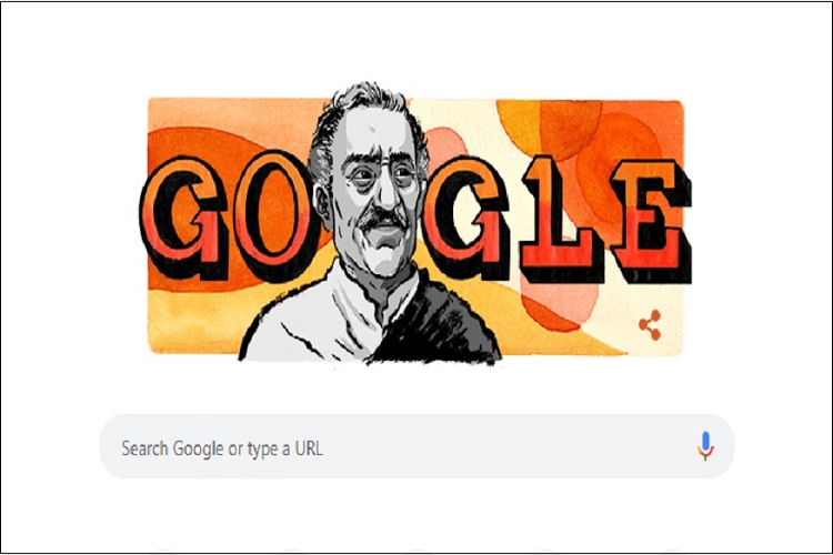 Amrish Puri commemorated by Google Doodle on legendary actors 87th birth anniversary