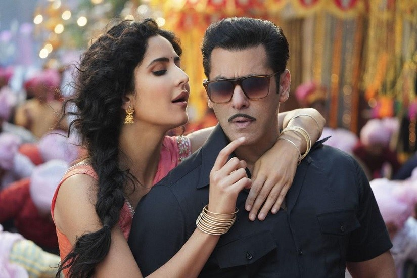 Bharat box office collection Salman Khan Katrina Kaifs film surpasses Rs 200 cr mark in second week