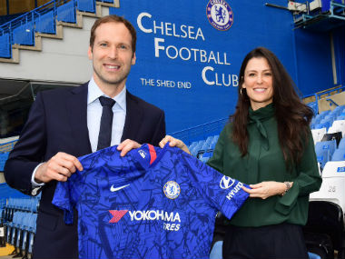 Premier League Former Chelsea goalkeeper Petr Cech returns to club as Technical and Performance Advisor