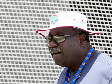 File image of Clive Lloyd. Reuters