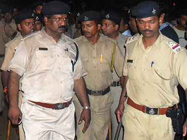 Man arrested for raping minor girl in south Goa remanded to five days police custody
