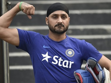 Harbhajan Singh talked about his off the field incident during India vs Pakistan at 2003 World Cup. (AFP File photo)