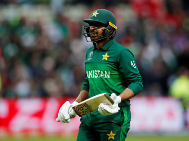 Sohail warned that Pakistan could not take Afghanistan lightly in Saturday's match. Reuters