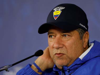 Copa America 2019 I dont think I am the problem says Ecuador coach Hernan Gomez after early exit from competition