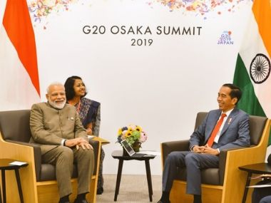 G20 Summit India Turkey to participate in counterterrorism meet in July says MEA after Narendra Modis Osaka visit