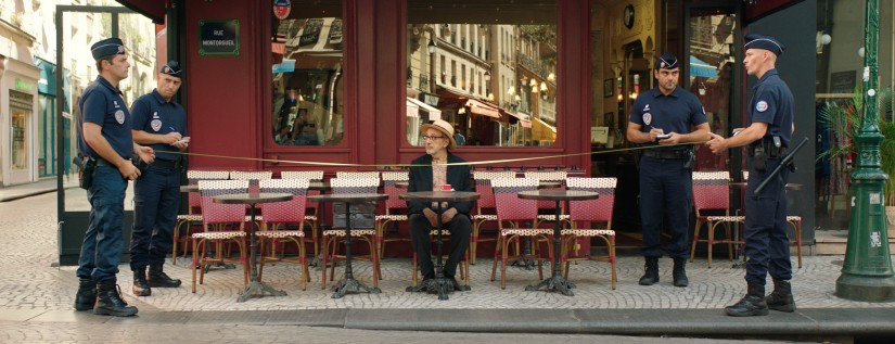 It Must Be Heaven review Elia Suleiman travels from Nazareth to Paris to New York in search of a new home