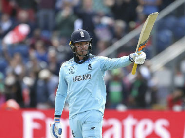 File image of Jason Roy. AP