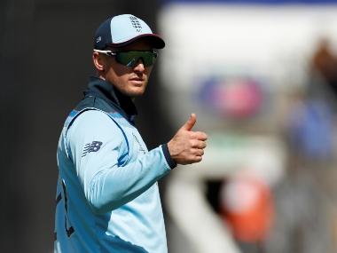 File image of Jason Roy. Reuters