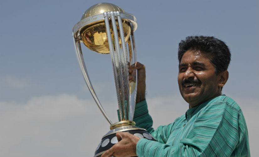 Javed Miandad left a psychological imprint on many Indian bowlers and fans through the 1980s. Reuters