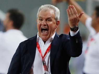 Africa Cup of Nations 2019 Egypt coach Javier Aguirre admits hosts have room to improve after underwhelming performance in opener