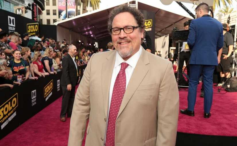 Jon Favreau says veteran filmmakers Martin Scorsese Francis Ford Coppola have earned the right to criticise Marvel films