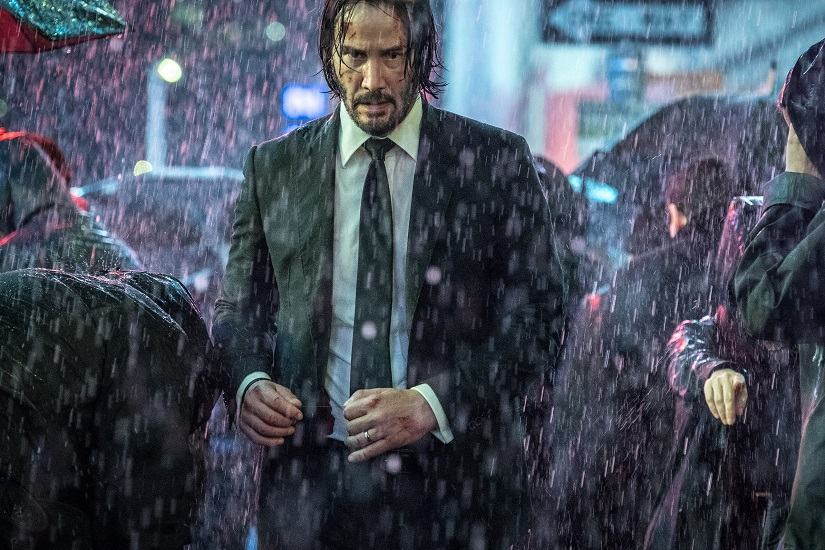Keanu Reeves and the Internet Why netizens continue to obsess over the enigmatic John Wick star