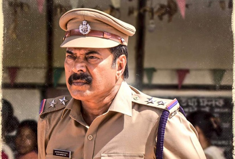 Unda movie review 2019 is The Year of Mammootty this sweetsadfunny ode to the Kerala Police seals the deal