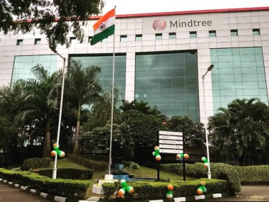 Best of Mindtree yet to come company to grow faster than industry despite uncertainties Chairman Krishnakumar Natarajan