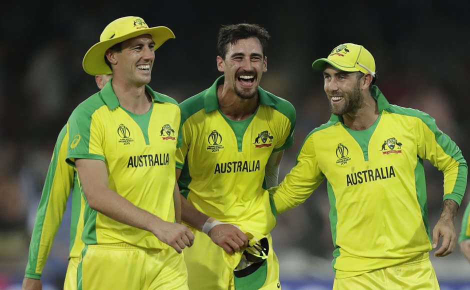 Imad Wasims heroic 49run knock guides Pakistan home against Afghanistan Mitchell Starc shines as Australia beat New Zealand