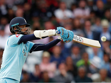 File picture of Moeen Ali. Reuters