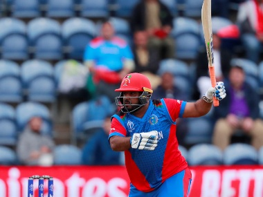 File image of Mohammad Shahzad. Reuters