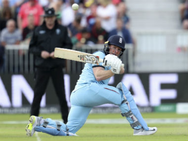 Skipper Eoin Morgan hit 17 sixes on Tuesday - a world record.