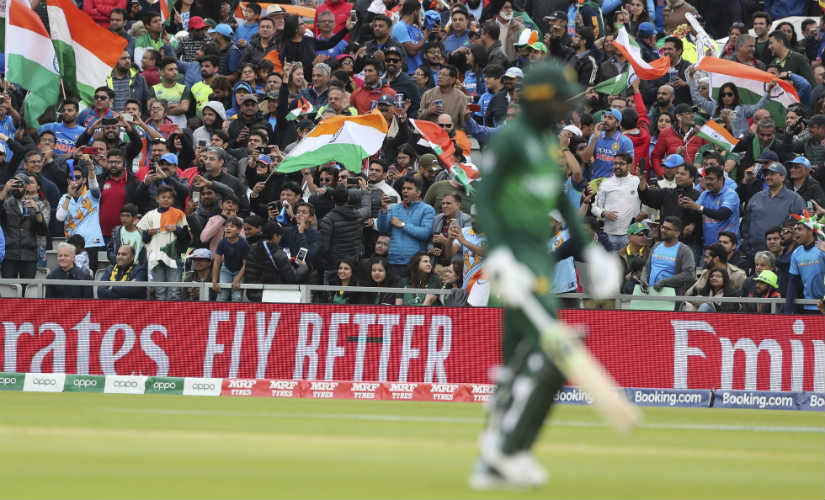 Pakistan's consistent slump in international arena is a result of rickety domestic structure. AP