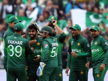 Pakistan must stay away from complacency after staging a remarkable turnaround in World Cup 2019. AP