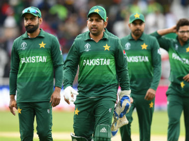 Reports suggested that Pakistan players had planned for a special celebration during match against India. Reuters