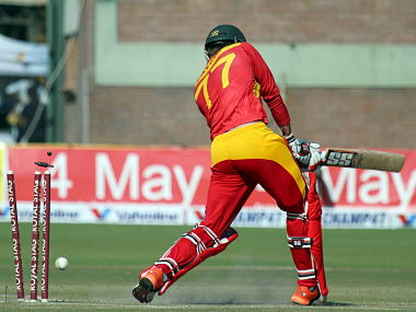 Zimbabwe Cricket has been suspended with immediate effect by the Sports and Recreation Commission. Reuters
